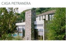 Villa moderne corse villa alata for Architecte corse